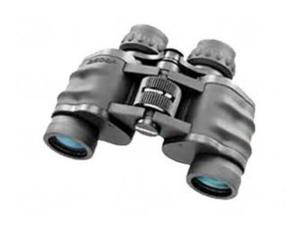Tasco Essential 7x35mm Porro Prism Binocular, Wide Angle, Zip Focus