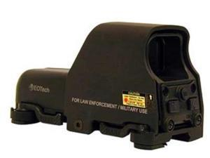 Eotech 553 Military Sight Black Batteries Night Vision Comp