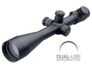 Leupold Mark 4 6.5-20x50mm M1 Rifle Scope - Matte Black, Tactical Milling Reticl