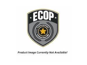 Buck Gardner HHL-IV/BP-SB Honker Hammer Acrylic Goose Call White/Black Pearl