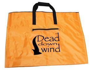 "Dead Down Wind DDW30603 All Purpose ScentPrevent Storage Bag 33"" W x 24"" H"