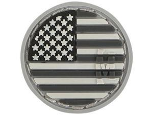"Maxpedition PVC PATCH:USMRS USA Flag Micropatch 0.98""x0.98"" SWAT"