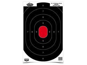 "Birchwood Casey 35601 Dirty Bird 12"" x 18"" Silhouette Target Pack Of 100"