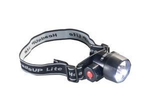 Pelican 2620-030-110 Black 3 AAA 2620 3 LED/Xenon Hands-Free Flashlight