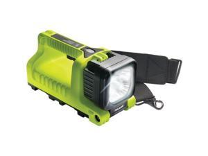Pelican 9410-021-245 Rechargeable LED Lantern 1,131 Lumens - Bright Yellow