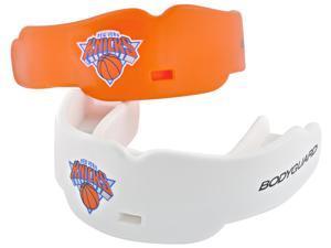 NBA Knicks 2Pk Mouth Guard - Adult - SWG7800S-NYN