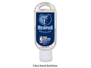 NBA Grizzlies 1.5Oz Hand Sanitizer - NBA-MEM01-HS