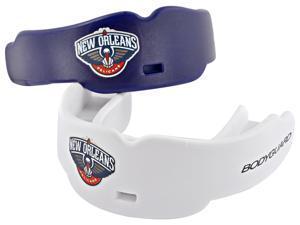 NBA Pelicans 2Pk Mouth Guard - Adult - SWG7800S-NOP
