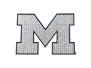 NCAA Michigan State Bling Emblem - BEU035