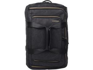 Cocoon Mcp3504bk Urban Adventure Convertible Carry-On Travel Backpack  13.25in. x 9.50in. x 20.00in.