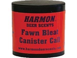 H-FB Harmon's Scents Fawn Bleat Canister Call