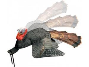 69025 Primos Dirty Injured Gobbler Turkey Decoy