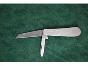 "Sheffield 67S Joseph Rodgers Dual Blade Folding Knife 3.5"" Closed"