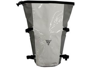 "Seattle Sports 63805 Roll Catch Cooler 20"" Fish Bag Grey"