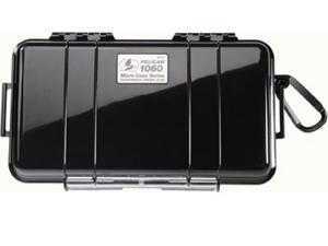 Pelican Products Micro Case Solid, Black, 9.38 x 5.56 x 2.63 1060-025-110
