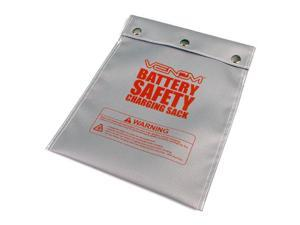 Venom Battery Safety Charge Sack - Large | Part No. 1642