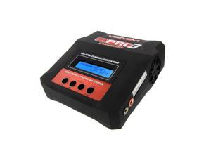 Venom Pro 3 Charger 7Amp RC LiPo and NiMH Battery Balance AC/DC Powered | Part No. 0684