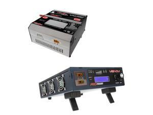 Venom Pro Touch HD LiPo NiMH Battery Charger with ProPower 1350W DC Power Supply | Part No. K0029