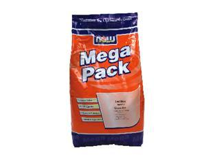 Now Foods: Lecithin Mega Pack, 10 lb