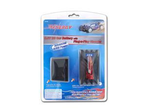 Card: Tenergy 9.6V 2000mAh NiMH RC Car Battery Pack & Plug-n-Play Charger