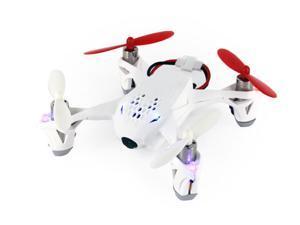 Hubsan X4 (H107D) FPV RC Quadcopter Live LCD Transmitter