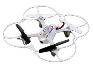 Syma X11C 4 Channel 2.4Ghz RC Quadcopter with 2MP HD Camera