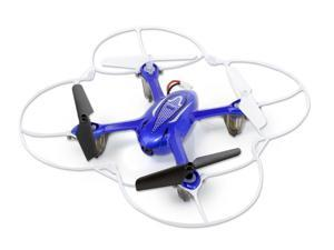 Syma X11C 4 Channel 2.4Ghz RC Quadcopter with 2MP HD Camera - Exclusive Thunder Blue