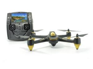 Hubsan H501S X4 5.8G FPV with 1080P HD Camera Brushless Quadcopter - Black