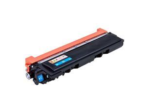 HQ Supplies © Brother TN210C TN-210C Premium Compatible Cyan Toner Cartridge for Brother HL-3040CN, HL-3045CN, HL-3070CW, HL-3075CW, MFC-9010CN, MFC-9120CN, MFC-9125CN, MFC-9320CW, MFC-9325CW