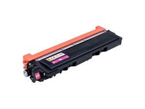 HQ Supplies © Brother TN210M TN-210M Premium Compatible Magenta Toner Cartridge for Brother HL-3040CN, HL-3045CN, HL-3070CW, HL-3075CW, MFC-9010CN, MFC-9120CN, MFC-9125CN, MFC-9320CW, MFC-9325CW