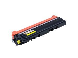 HQ Supplies © Brother TN210Y TN-210Y Premium Compatible Yellow Toner Cartridge for Brother HL-3040CN, HL-3045CN, HL-3070CW, HL-3075CW, MFC-9010CN, MFC-9120CN, MFC-9125CN, MFC-9320CW, MFC-9325CW