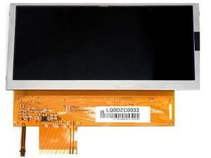 New PSP 1000 1001 LCD PSP-1000 panel with backlight