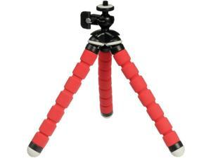 Magnus TinyGrip Flexible Tripod (Red)