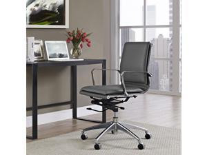 office chair, lexmod, desk chairs - newegg