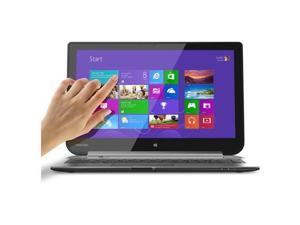 "Toshiba Satellite 2in1 W35DT-A3300 Tablet Laptop 13.3"" TOUCHSCREEN 4GB BT Win 8"