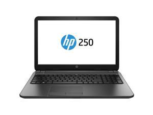 "HP M5G69UT#ABA 250 G3 15.6"" Notebook - Intel 4th Gen i3 - 4GB RAM - 500GB HDD - Win 8.1"