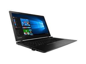 "Lenovo Ideapad 100-15iBY Intel 2.16GHz 4GB 500GB DVDRW 15.6"" Webcam Windows 10"