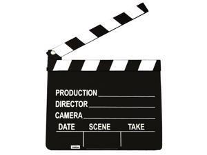 Film Clapper-Standup