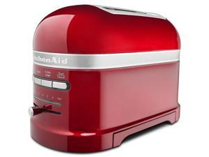 KitchenAid KMT2203CA 2-Slice Pro Line Toaster - Candy Apple Red