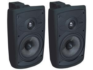 Niles OS5.5 Black (Pr.) 5 Inch 2-Way High Performance Indoor Outdoor Speakers