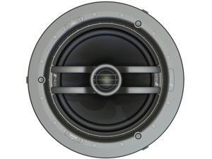 Niles CM8PR (Ea.) 8-Inch Two-way Loudspeaker with Pivoting Tweeter