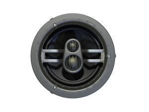 Niles DS8PR (Ea.) 8-inch L/C/R Ceiling-Mount Loudspeaker (FG01619)