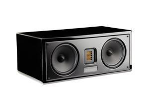 MartinLogan | Motion 30 Gloss Black | Center Channel Loudspeaker