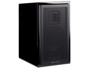 MartinLogan | Motion 15 Gloss Black (Ea) | Bookshelf Loudspeaker