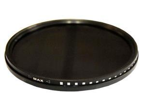 ProMaster 58mm Variable ND Filter Variable Neutral Density Filter