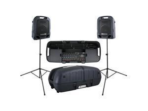 Peavey | Escort 5000 | 500 watt portable sound system