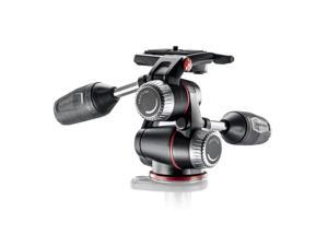Manfrotto MHXPRO-3W 3-way Tripod Head