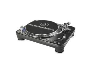 Audio Technica AT-LP1240-USB -  USB Direct Drive DJ Turntable