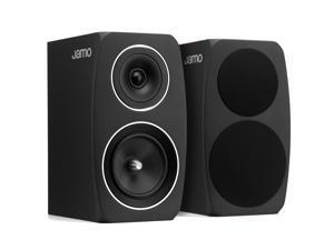 Jamo C93 Satin Black (Pr.)  Bookshelf Speakers