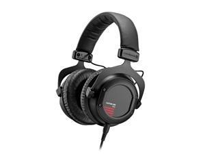 Beyerdynamic CUSTOM ONE PRO PLUS - Black Over Ear Headphones